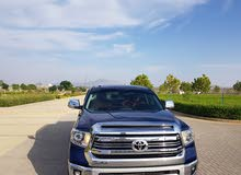 Used condition Toyota Tundra 2015 with 40,000 - 49,999 km mileage