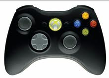 Xbox 360  شبه جديد