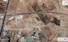ارض سكنية للبيع في الطنيب /قرب جامعة الاسراء