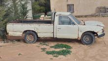 1987 Used Datsun with Manual transmission is available for sale