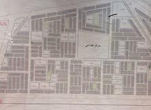 قطعة ارض في الطوبة والنخيلة توزيع موظفي النفط رقمها 5408
