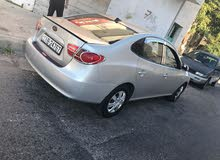 Automatic Hyundai Avante 2010