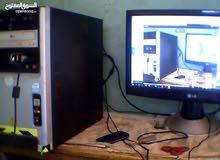 حاسوب مواصفات جيده