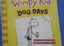 Selling Wimpy Kid Stories For Fans