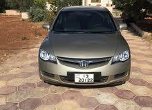Honda Civic 2008 - Used