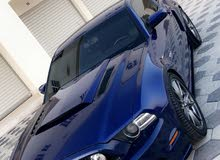 Used condition Ford Mustang 2014 with  km mileage