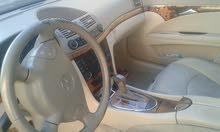 For sale E 240 2004