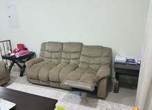 For sale Sofas - Sitting Rooms - Entrances that's condition is Used - Al Ain