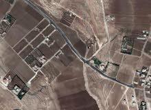 قطعة أرض  10425م للبيع في بيت زرعه