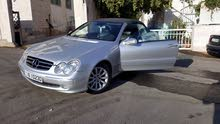 2004 Used CLK 200 with Automatic transmission is available for sale