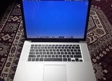 macbook pro retina 15inch mid 2015