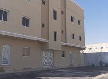 شقق 6 غرف للبيع مساحات كبيرة  جديدة