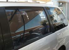 مازدا 2003mpvسيارة