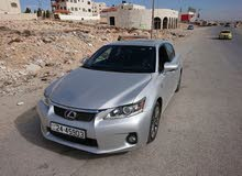 Available for sale! 50,000 - 59,999 km mileage Lexus CT 2013