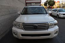 2014 Toyota Land Cruiser Base SUV