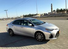 Available for sale! 0 km mileage Toyota Corolla 2017