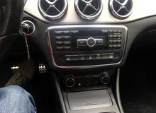 km Mercedes Benz CLA 200 2014 for sale