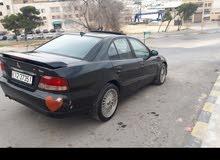 For sale Mitsubishi Galant car in Amman