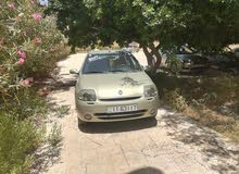 Used condition Renault Clio 2002 with 10,000 - 19,999 km mileage