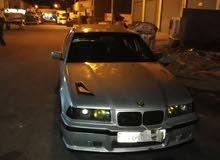Manual BMW 1992 for sale - Used - Aqaba city