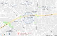 ارض للبيع سوق الجمعه الحشان