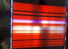 للبيع شاشة تايجر 55 طلع فيها خطوط