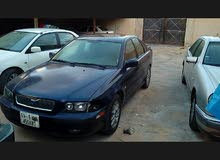 Volvo S40 2002 For sale - Blue color