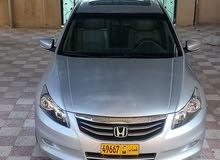 Honda Accord car for sale 2008 in Sohar city