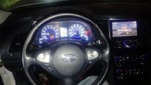Infiniti FX35 car for sale 2012 in Baghdad city