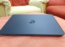 لابتوب اتش بي HP Core i 5 بالضمان شبه جديد