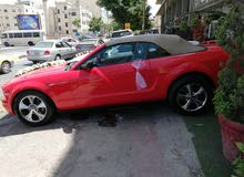 Automatic Ford 2012 for rent - Irbid