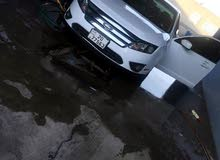 Ford Fusion 2010 for rent per Day