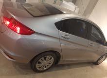 Honda city 2017 for sale in warranty