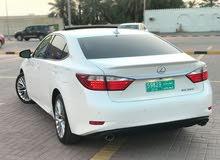 Lexus ES car for sale 2013 in Ibri city