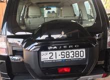 باجيرو 2016 3800 V6 GLS
