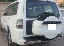 80,000 - 89,999 km Mitsubishi Pajero 2014 for sale