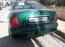 Green Rover 420si 1997 for sale