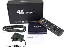 مطلوب tv box
