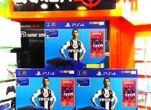 PS4 1TB Slim Fifa 19