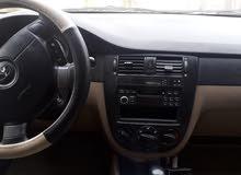 1 - 9,999 km Daewoo Lacetti 2006 for sale