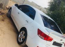 2010 Kia in Misrata