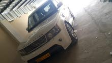 Automatic Land Rover 2006 for sale - Used - Ibri city