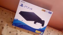Misrata - New Playstation 4 console for sale