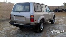 Toyota Land Cruiser car for sale 2006 in Sabratha city