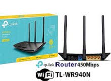 TP-Link routers and point d'accès