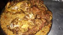 مطعم ومطبخ بركه الفيحاء للولائم ( متخصصون في خدمات التمؤين والتغذيه )