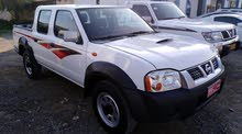 30,000 - 39,999 km mileage Nissan Pickup for sale