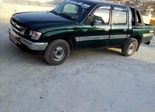 Used Hilux 2004 for sale
