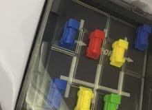 ألعاب تنمية مهارات parking