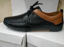 أحذية رجالية بأثمنة مناسبة للجميع